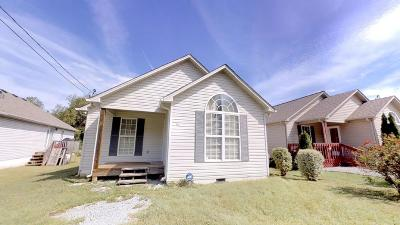 Single Family Home Sold: 816 Armstrong Ln
