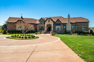 Franklin Single Family Home For Sale: 4411 Peytona Ln