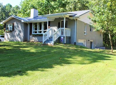 Hohenwald Single Family Home Under Contract - Showing: 131 Zimmerman St