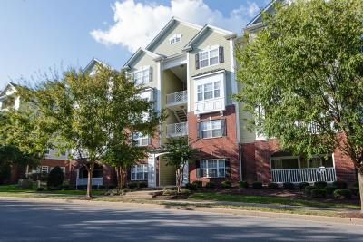 Antioch Condo/Townhouse Under Contract - Showing: 8231 Lenox Creekside Dr Unit 10