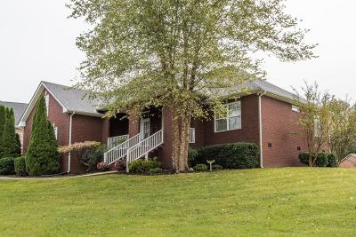 Springfield Single Family Home For Sale: 3597 Legacy Dr