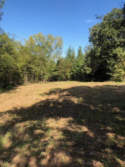 Clarksville Residential Lots & Land For Sale: 8 Hilltop Rd