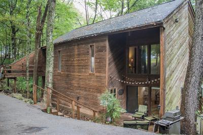 Franklin Single Family Home Under Contract - Not Showing: 884 High Point Ridge Rd