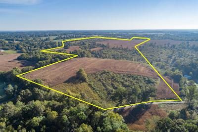 Robertson County Residential Lots & Land For Sale: 3713 Cooper Nicholson Rd