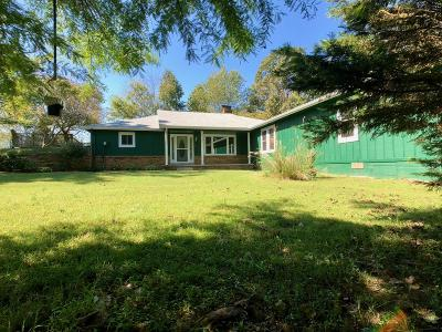 Tennessee Ridge Single Family Home Under Contract - Showing: 1033 Moore Hollow Rd