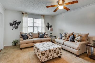 Madison Condo/Townhouse Under Contract - Not Showing: 178 Heritage Trace Dr