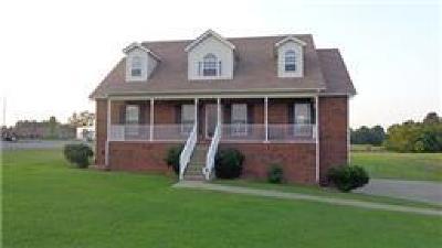 Ashland City Single Family Home For Sale: 1358 Jason Ci