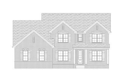 Gallatin Single Family Home For Sale: 1020 Appaloosa Way Lot 6