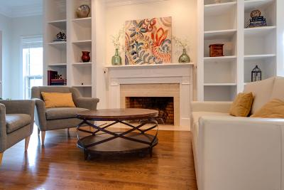 Nashville Single Family Home For Sale: 4026 D Woodmont Boulevard