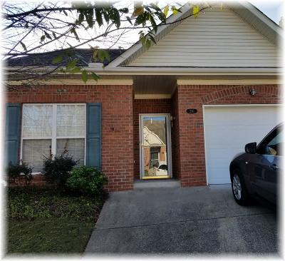 Goodlettsville Condo/Townhouse For Sale: 230 Wyndom Ct