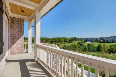 Franklin Single Family Home For Sale: 248 Rich Circle