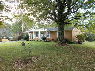 White Bluff Single Family Home For Sale: 2821 Highway 47 N