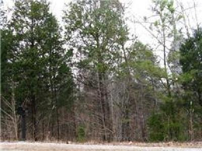 White Bluff Residential Lots & Land For Sale: White Bluff Rd