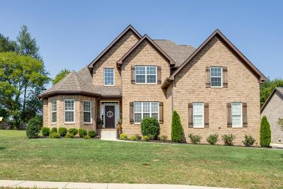 Columbia Single Family Home For Sale: 3255 Mecklenburg Dr