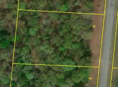 Residential Lots & Land For Sale: 15 Ballard Rd