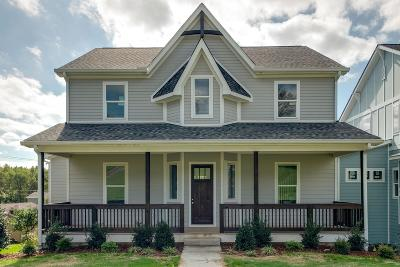 East Nashville Single Family Home Under Contract - Showing: 2462 Eastland Ave