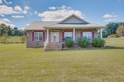 Burns TN Single Family Home For Sale: $385,000