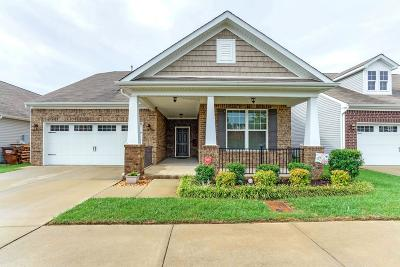 Hermitage Single Family Home Under Contract - Showing: 2069 Hickory Brook Dr