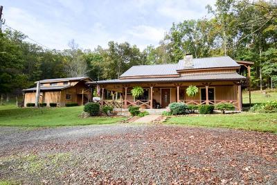 Sumner County Single Family Home For Sale: 1160 Fuqua Ln