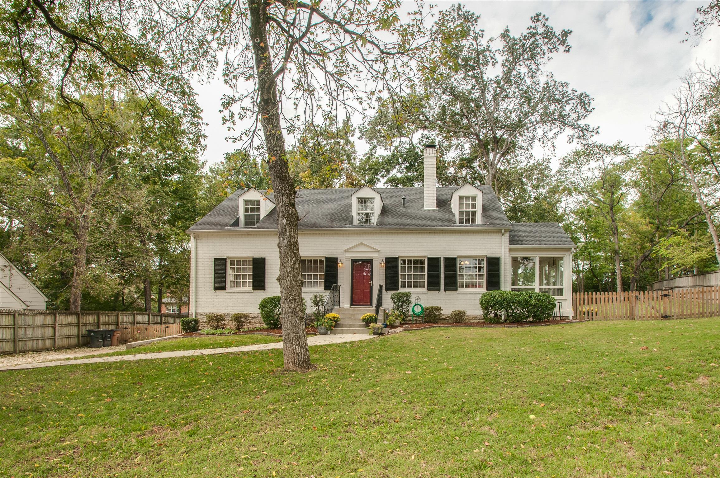 3 bed/2 bath Home in Nashville for $639,000