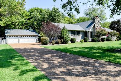 Gallatin Single Family Home For Sale: 913 Emilee Pt