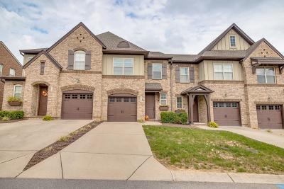 Mount Juliet Single Family Home For Sale: 310 Windgrove Ter
