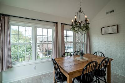 Gallatin Single Family Home For Sale: 134 Beacon St
