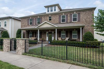 Franklin Condo/Townhouse Under Contract - Showing: 2006 Turning Wheel Ln