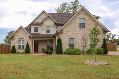 Lascassas Single Family Home Under Contract - Showing: 1402 Millstone Creek Rd