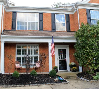 Brentwood Condo/Townhouse Under Contract - Not Showing: 601 Old Hickory Blvd Unit 104 #104