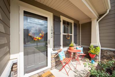 Spring Hill Condo/Townhouse Under Contract - Not Showing: 1042 Neeleys Bnd