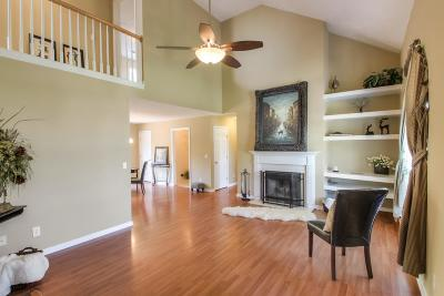 Nolensville Single Family Home Under Contract - Showing: 1124 Ben Hill Blvd