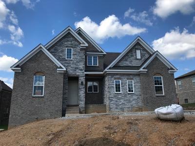 Nolensville Single Family Home Under Contract - Not Showing: 1221 Bobwhite Trail #448