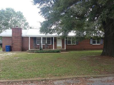 Maury County Single Family Home For Sale: 502 Maple St