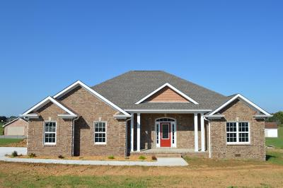 Franklin County Single Family Home For Sale: 131 Majestic Dr