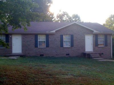 Woodlawn Multi Family Home Under Contract - Not Showing: 3401 John Taylor Rd