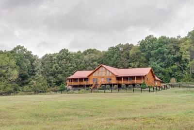 Single Family Home For Sale: 4789 Hwy 64 East
