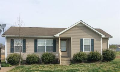 Oak Grove Rental For Rent: 514 Potomac Avenue