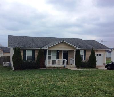 Oak Grove Rental For Rent: 607 Avondale Road