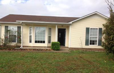 Oak Grove Rental For Rent: 956 Van Buren Avenue