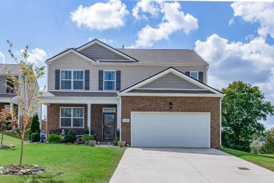 Columbia Single Family Home For Sale: 660 Prominence Rd