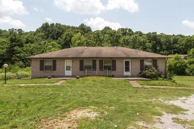 Antioch Multi Family Home For Sale: 4048 Moss Rd