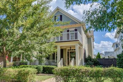 Franklin Single Family Home Under Contract - Showing: 1132 Jewell Ave
