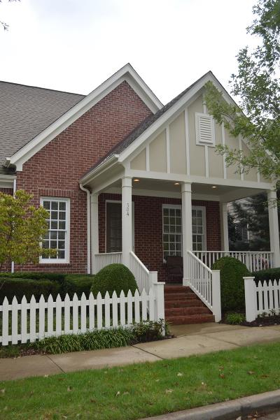Westhaven Single Family Home Under Contract - Showing: 504 Ardmore Pl.