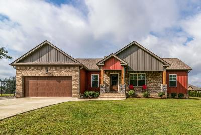 Columbia  Single Family Home Under Contract - Showing: 725 Redwood Circle