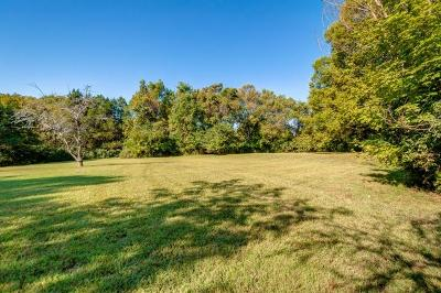 Brentwood Residential Lots & Land For Sale: 5655 Granny White Pike