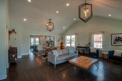 Nashville Single Family Home For Sale: 1908 Truett Ave