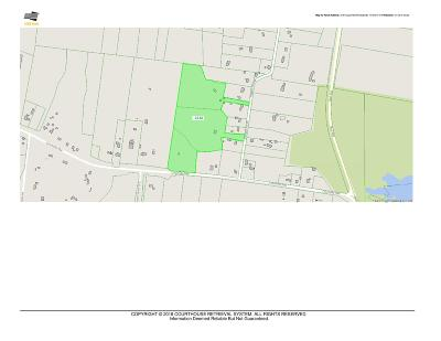 Nashville Residential Lots & Land For Sale: 2590 Couchville Pike