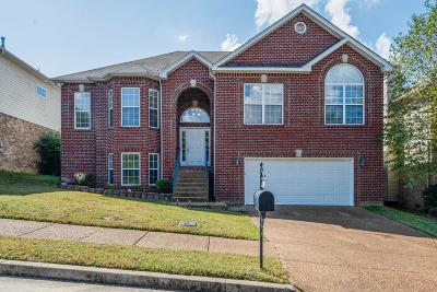 Antioch Single Family Home Under Contract - Showing: 7279 Santeelah Way