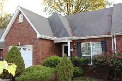 Single Family Home For Sale: 2735 Stonehedge Dr